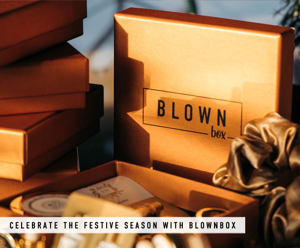 Blown The Blowdry bar